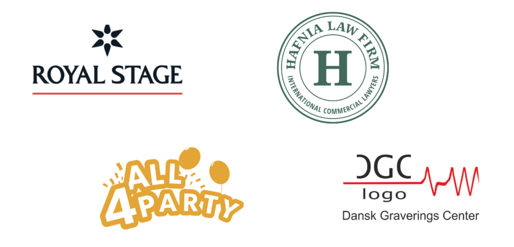 Årspartnerskab/Sæson/Kampagne sponsorer er Royal Stage, Hafnia Law Firm, All 4 Party og Dansk Graverings Center.